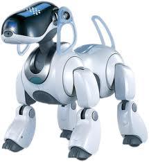 robot animal
