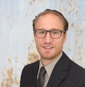 Jens Schuster