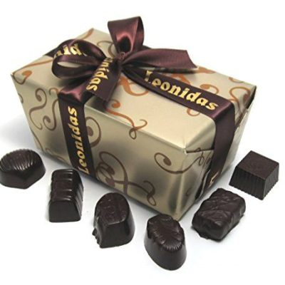 luxury belgian chocolates leonidas