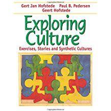 Hofstede, Pedersen & Hofstede, Exploring culture