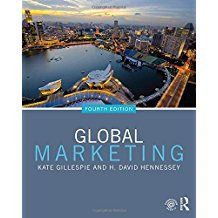 Marieke de Mooij, Global Marketing, and Advertising