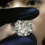 Diamonds for the Chinese