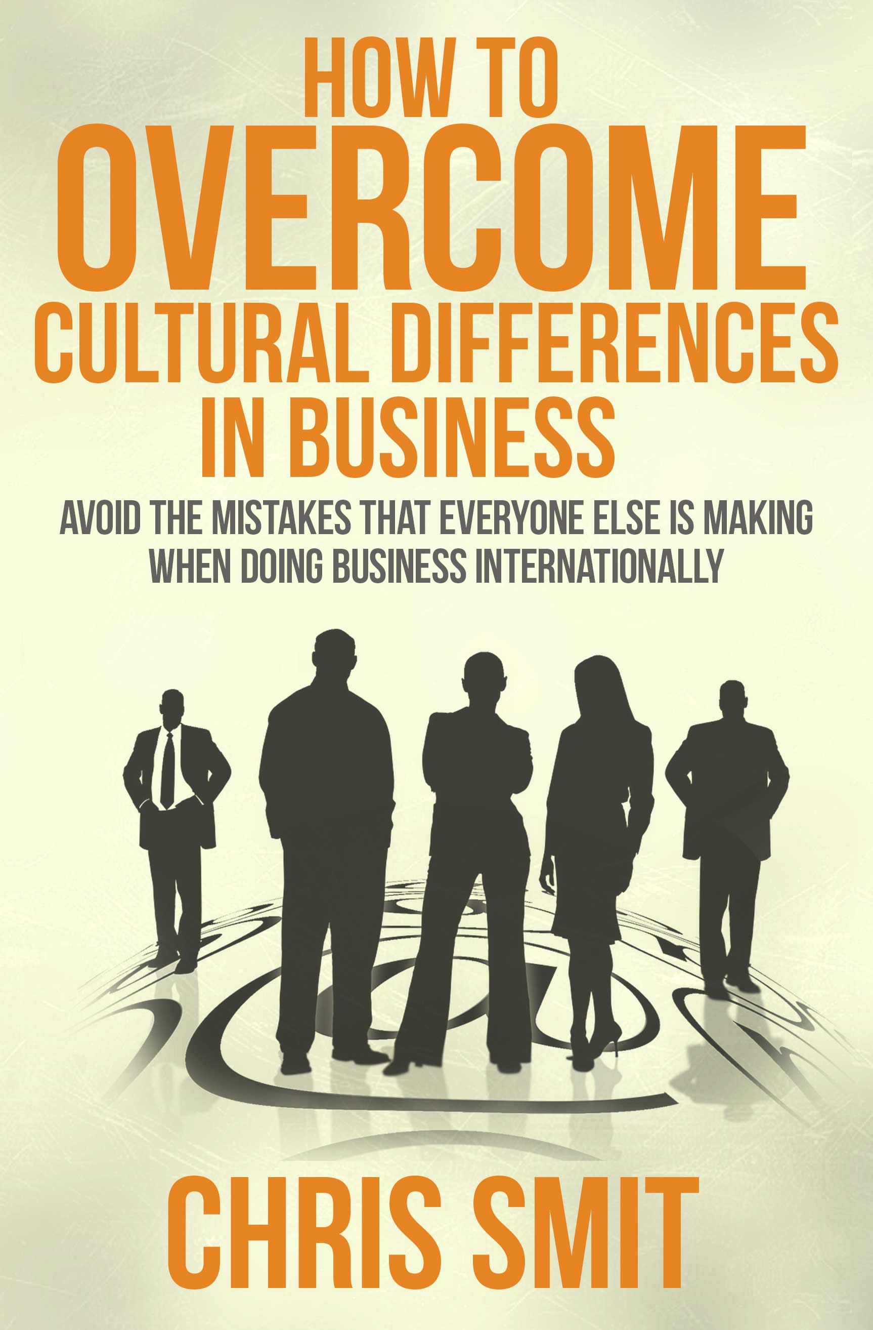 Overcome cultural differences in business