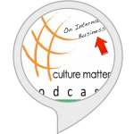 Culture Matters Podcast on Alexa