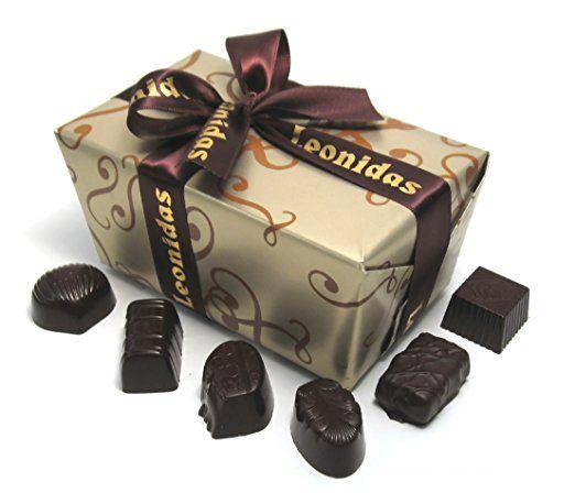 luxury belgian chocolates leonidas