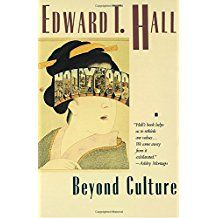 Edward T. Hall, Beyond Culture