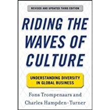 Fons Trompenaars, Riding the Waves of Culture: Understanding Diversity in Global Business