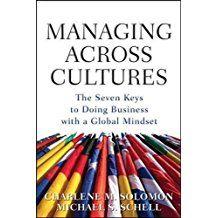 Susan Schneider & Jean-Louis Barsoux, Managing across cultures