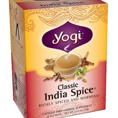 Yogi Indian Classic Tea