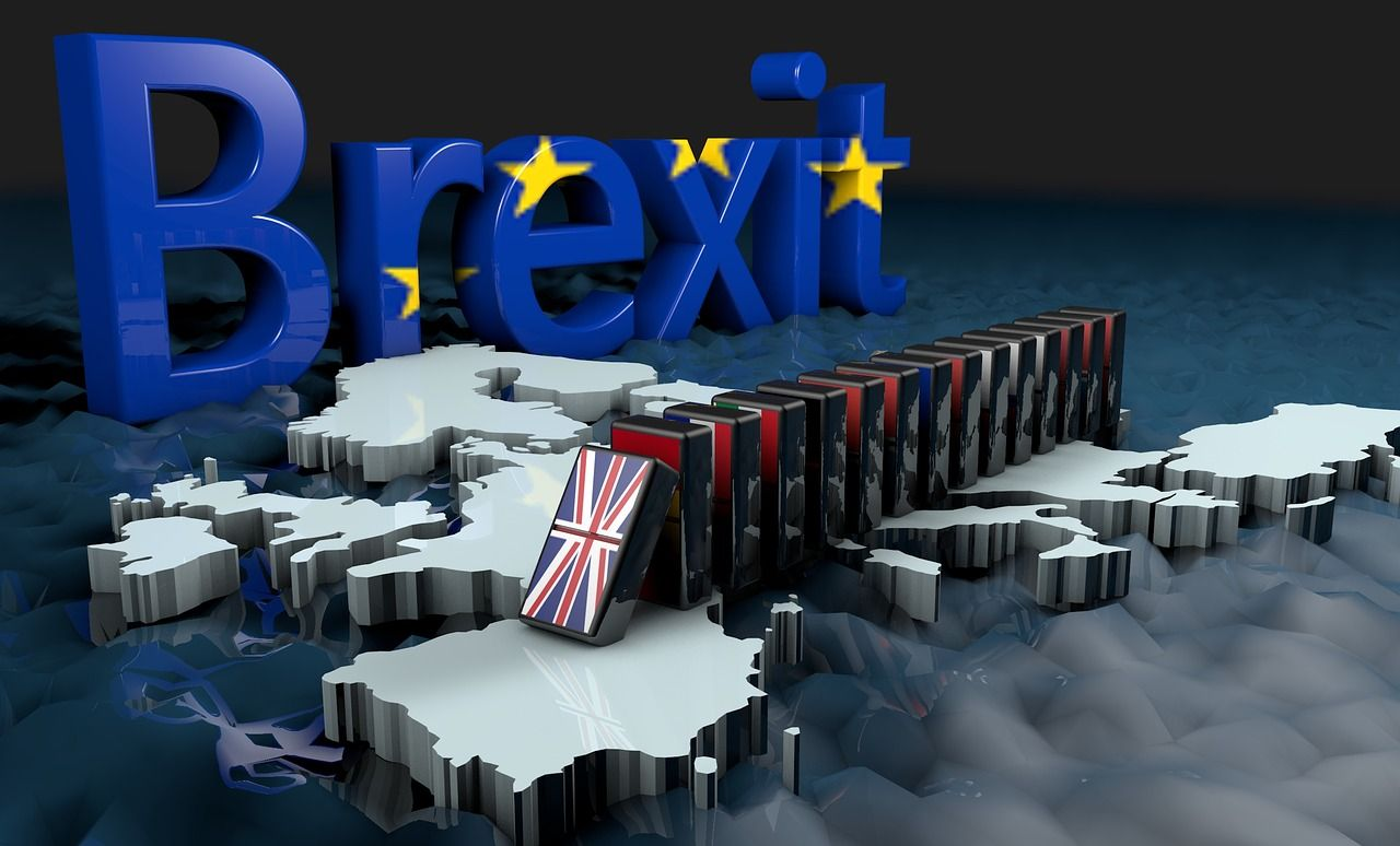 how does brexit affect business