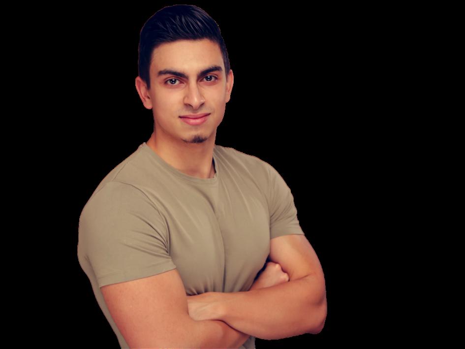 Mounir Azegra