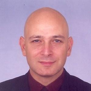 Harry Mitsidis