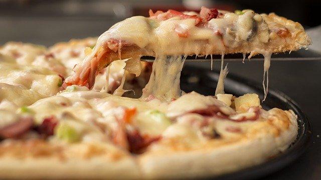 Culture matters pizza