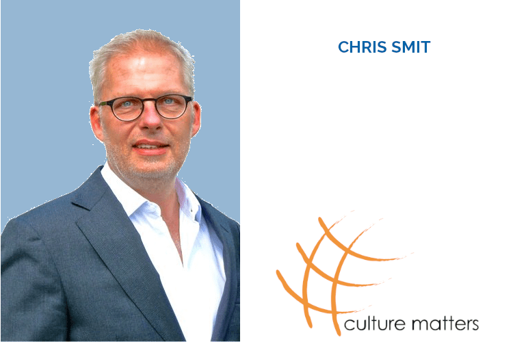 International business development Chris Smit