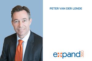 Peter van der Lende International business development