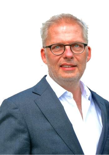 Chris Smit Picture (white)