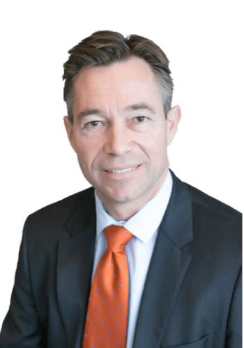 Peter van der Lende Picture (white)